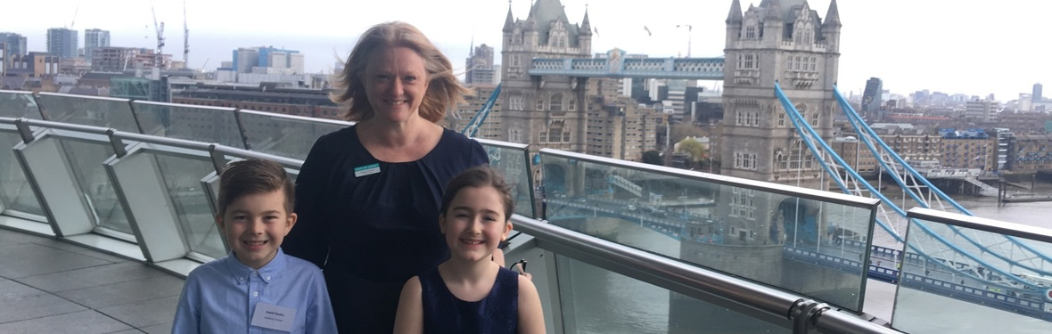 AVUK take part in London Early Years Conference at City Hall